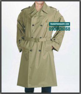 Áo mưa bảo vệ măng tô
