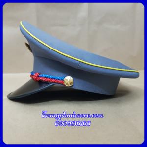 Mũ kepi đường sắt Việt Nam