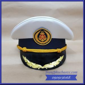 Mũ kepi đường thủy
