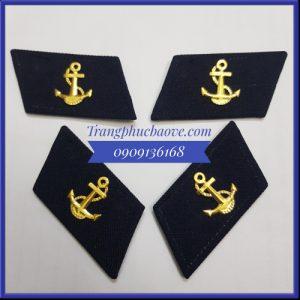 Ve áo thuyền trưởng
