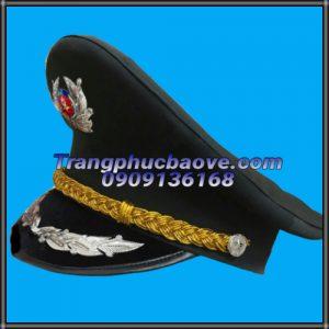 Mũ kepi thanh tra nhà nước