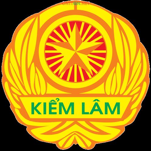 Kiểm lâm Việt Nam